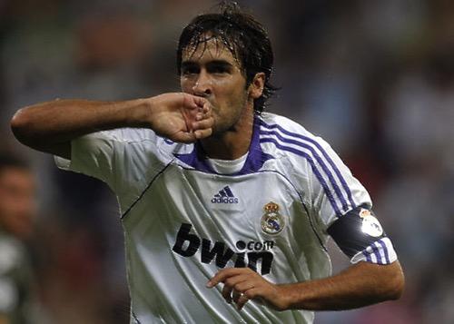 Raul Gonzalez Blanco 1